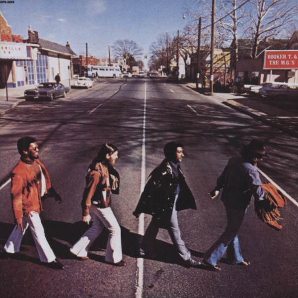 McLemore Avenue (1970)...plus (Rmst.)