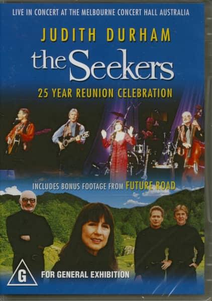 25 Year Reunion Celebration (DVD)