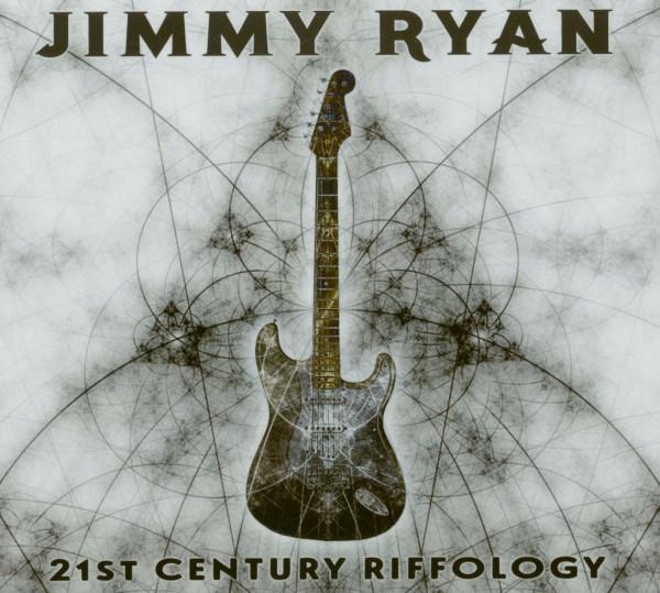 21st Century Riffology (CD)