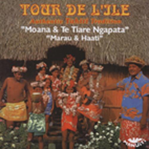 Tour De L'ile - Authentic Tahiti Tradition