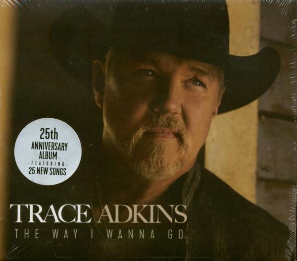 The Way I Wanna Go (2-CD)