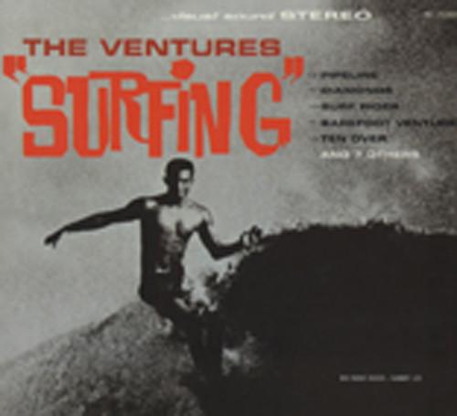 Surfing (1963)