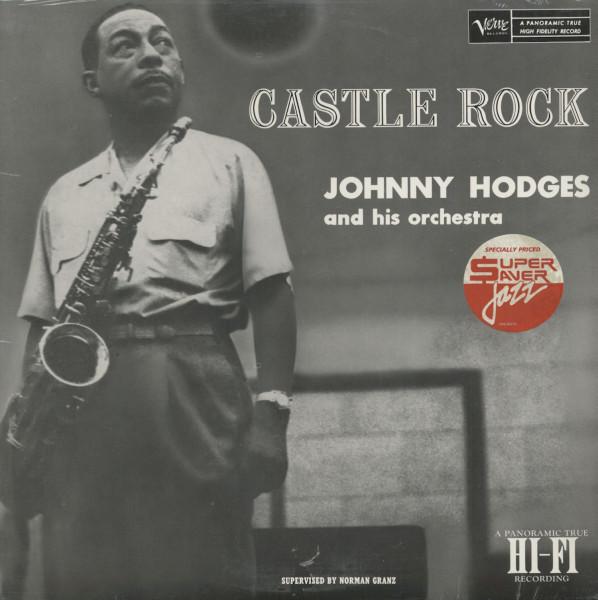 Castle Rock (LP)