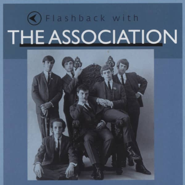 Flashback With The Assciation