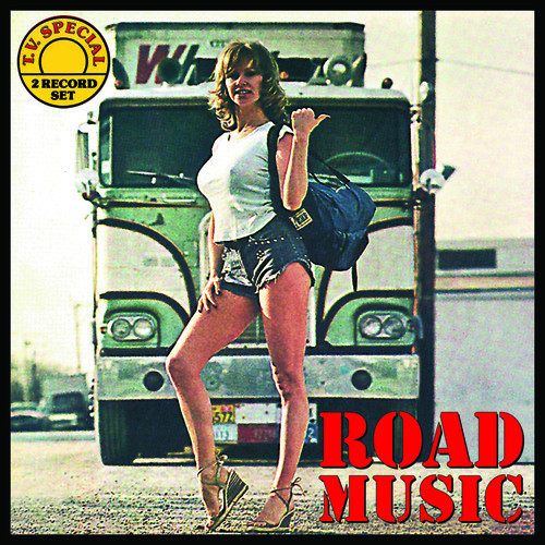 Road Music (2-LP)