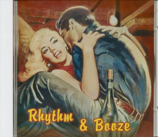 Rhythm & Booze