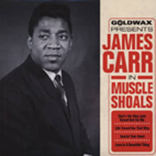 In Muscle Shoals 7inch, 45rpm, EP, PS, SC
