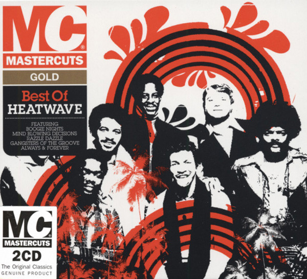 Mastercuts (2-CD)