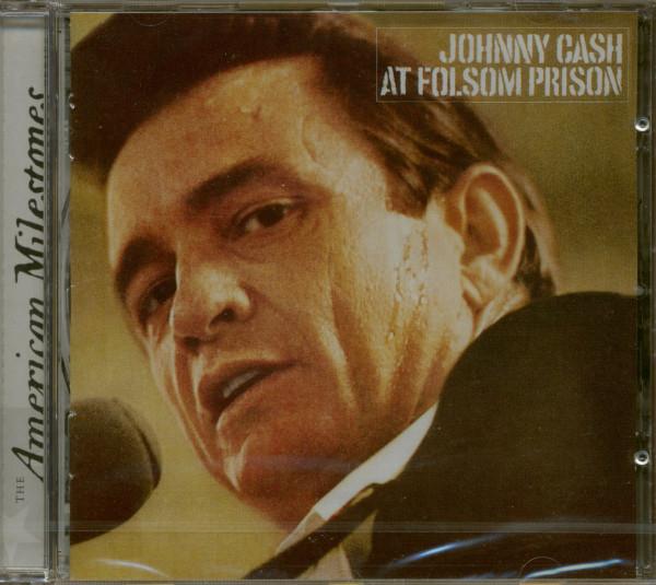 At Folsom Prison (CD)