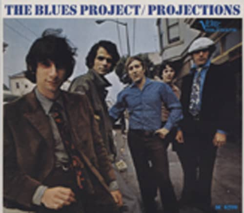 Projections (Mono Limited Edition)