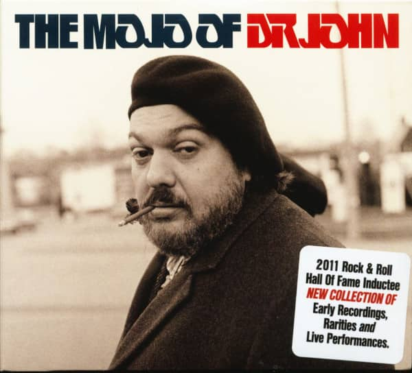 The Mojo Of Dr. John (2-CD)