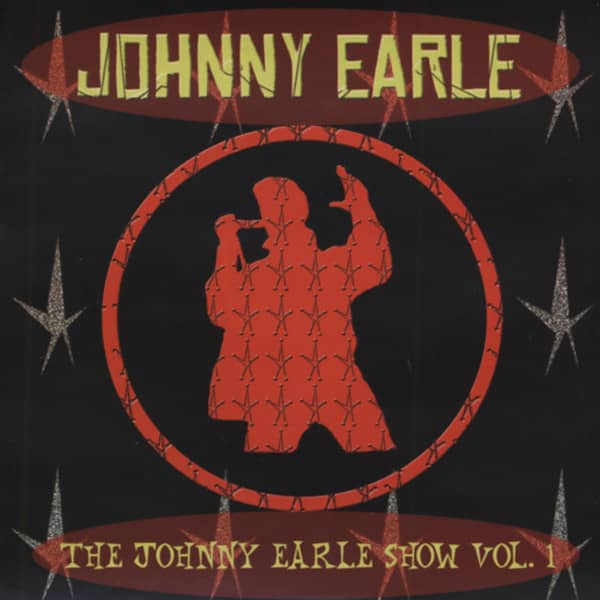 Johnny Earle Show, Vol.1