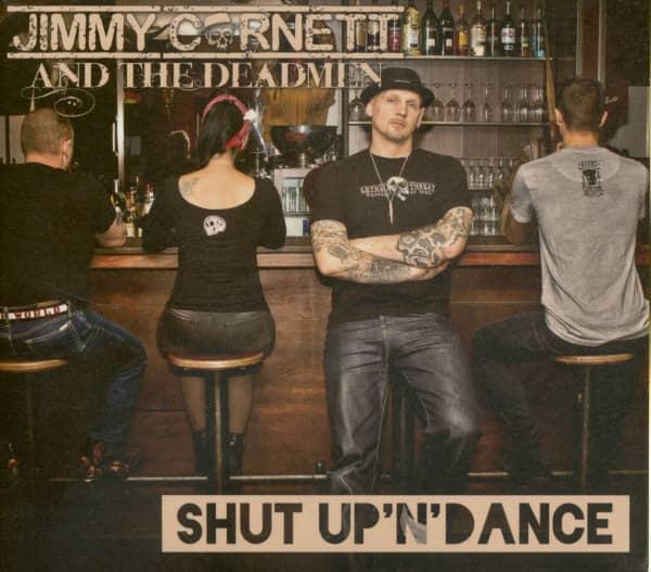 Shut up 'N' Dance (CD)