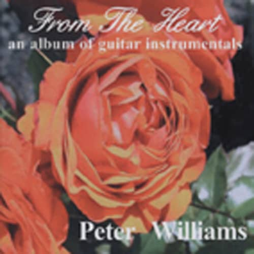From The Heart - Guitar Instrumentals