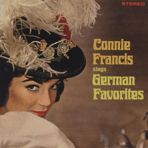 Sings German Favorites (1964)