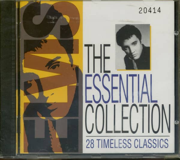 Essential Collection - Canadian Edition (CD)