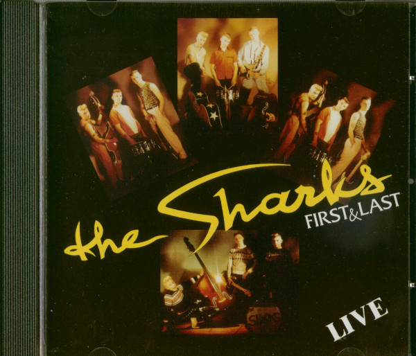 First & Last - Live