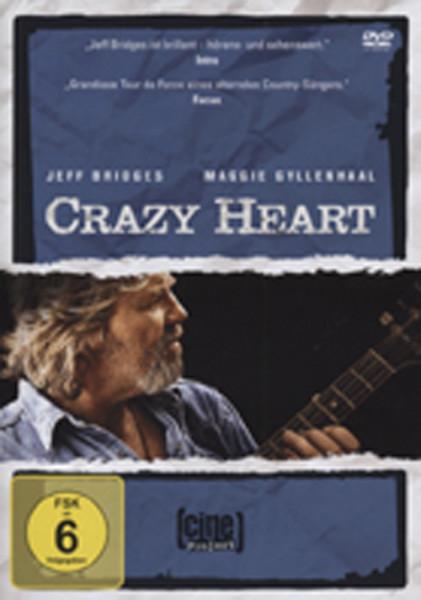 Crazy Heart (Jeff Bridges, Robert Duvall)