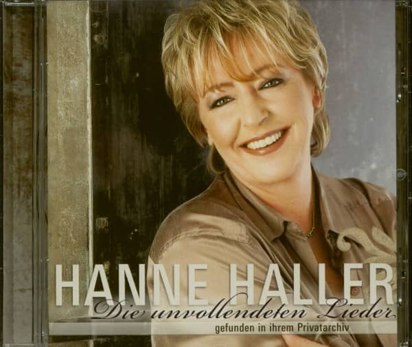 Die unvollendeten Lieder (CD)