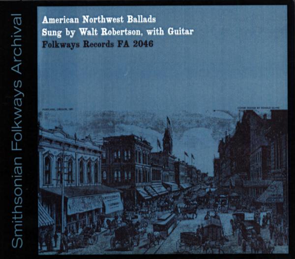 American Northwest Ballads