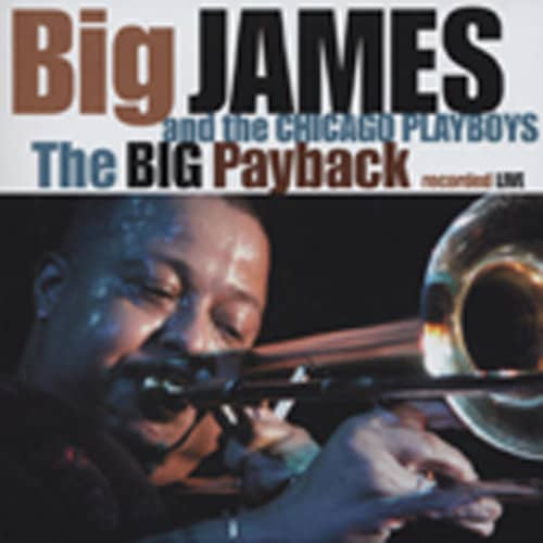 Big Payback - Live