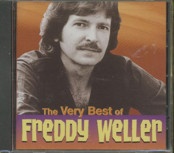 Very Best (22 Original Country Hits) (CD)