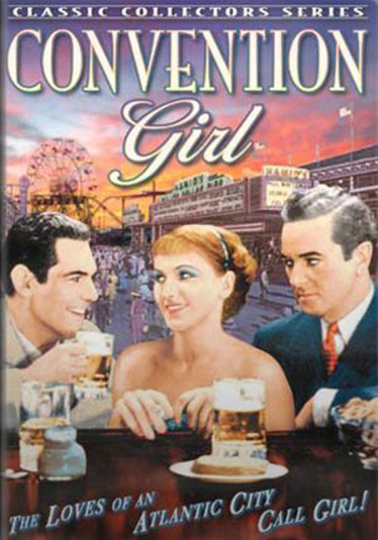 Convention Girl (0) - Drama