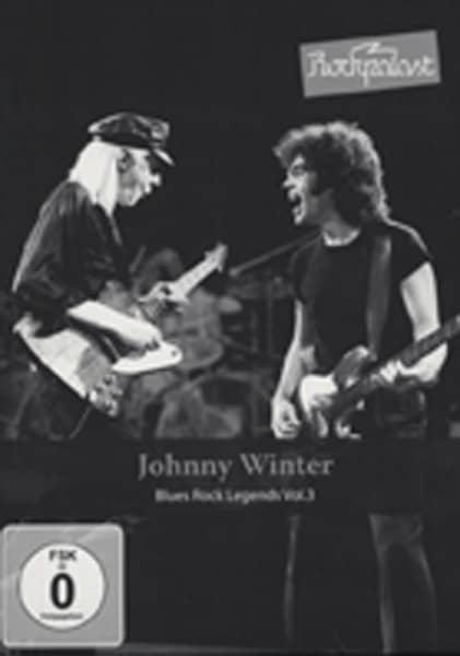 Rockpalast Blues Rock Legends Vol.3