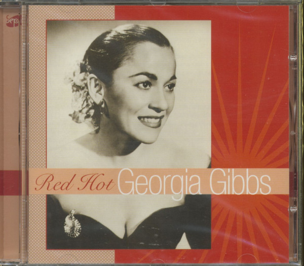 Red Hot 1944-1952 (CD)