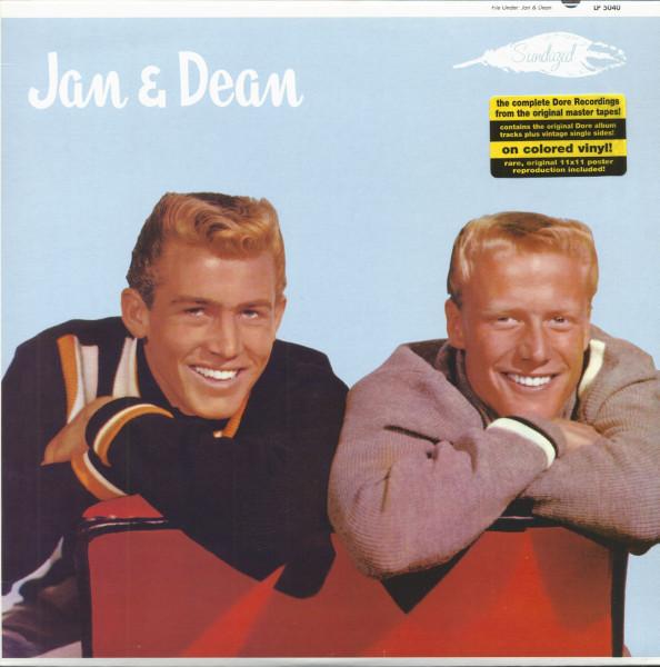 The Dore Album