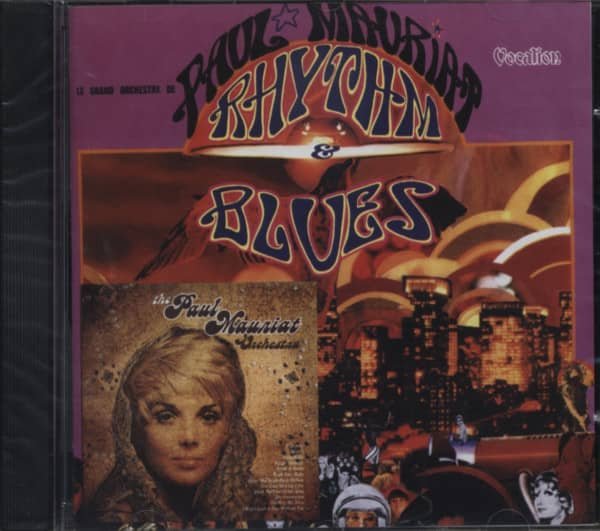 Rhythm & Blues & The Paul Mauriat Orchestra