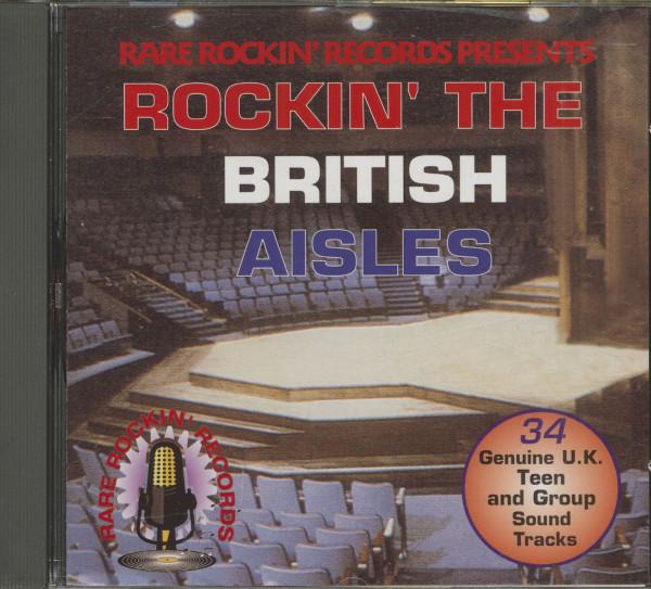 Rockin' The British Aisles