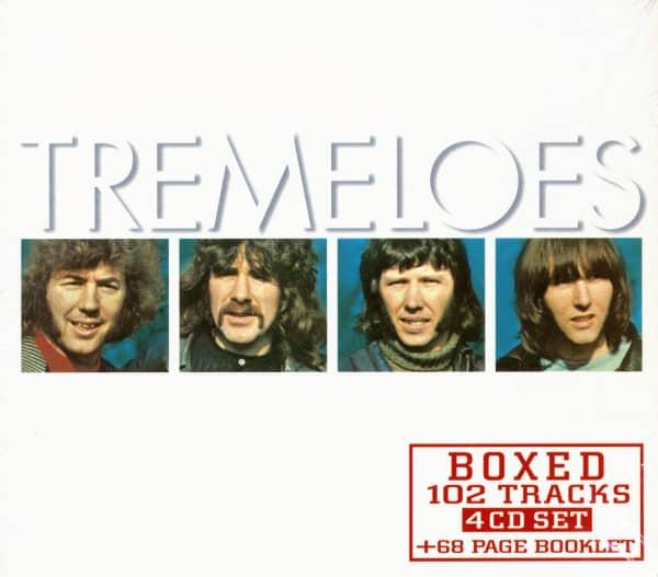 Boxed (4-CD)