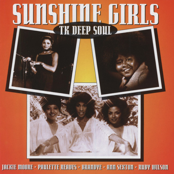 Sunshine Girls - TK Deep Soul