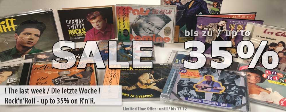 Rock'nRoll Sale