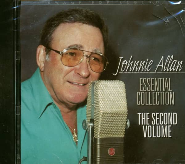Essential Collection, Vol.2 (CD, US)