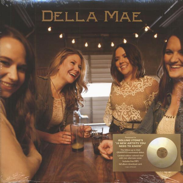 Della Mae (LP)