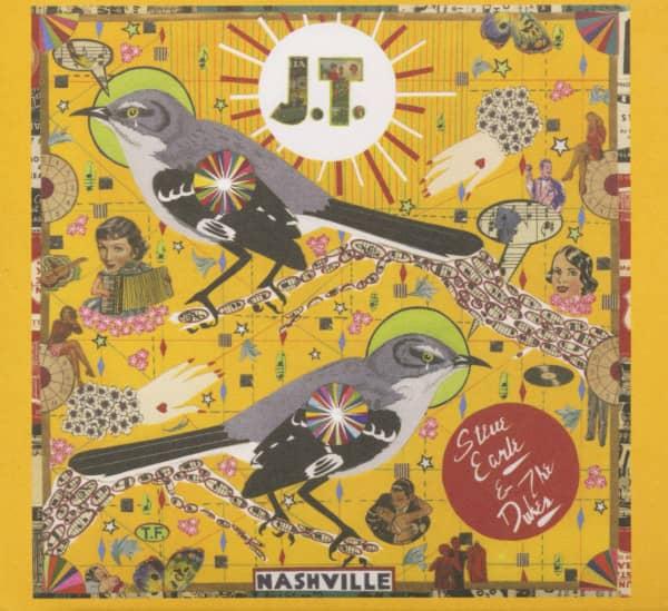 J.T. (CD)