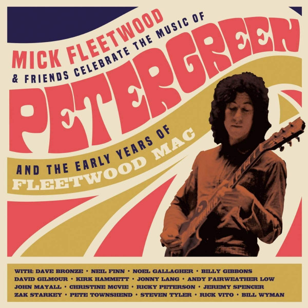 Celebrate The Music Of Peter Green And The Early Years Of Fleetwood Mac (2-CD)
