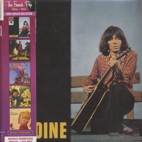 Antoine (CD)
