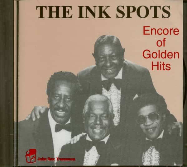 Encore Of Golden Hits (CD)