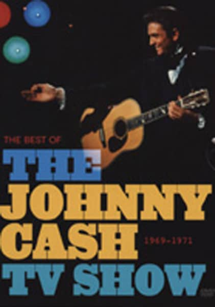 Johnny Cash Show - Best Of 1969-1971 (2-DVD)