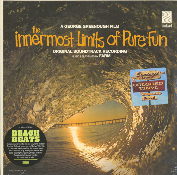 Innermost Limits Of Pure Fun