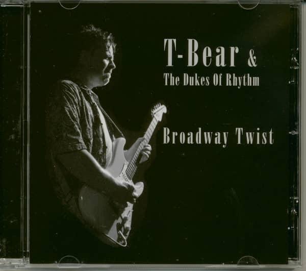 Broadway Twist
