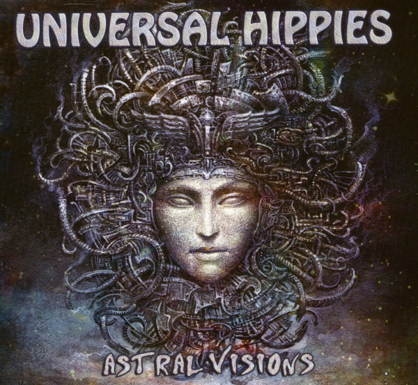 Astral Visions (CD)