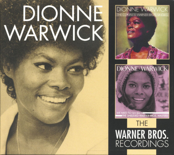 The Warner Brothers Recordings (2-CD)
