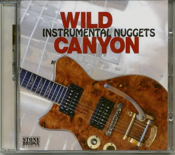 Instrumental Nuggets (CD)
