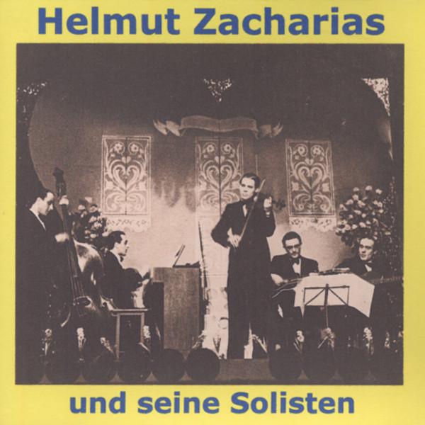 Mit seinen Solisten 1941-43