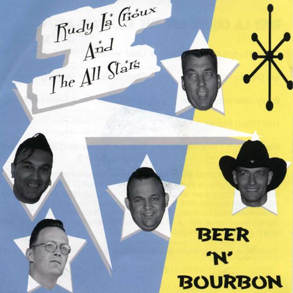 Beer & Bourbon