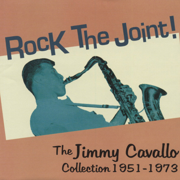 Rock The Joint! Collection 1951-1973